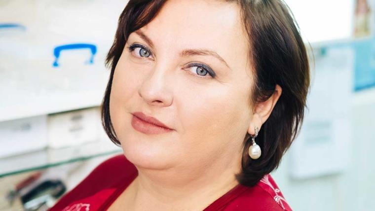 Лисовенко Виктория Владимировна