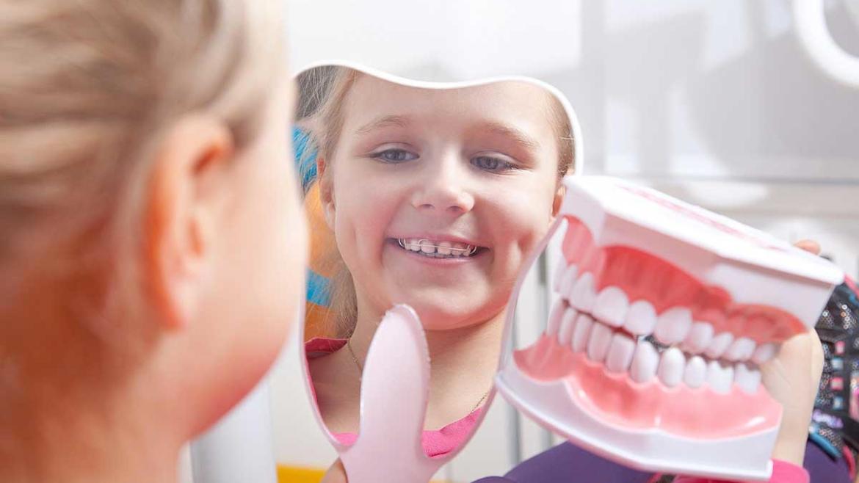 Почему рекомендована консультация ортодонта в 7 лет?