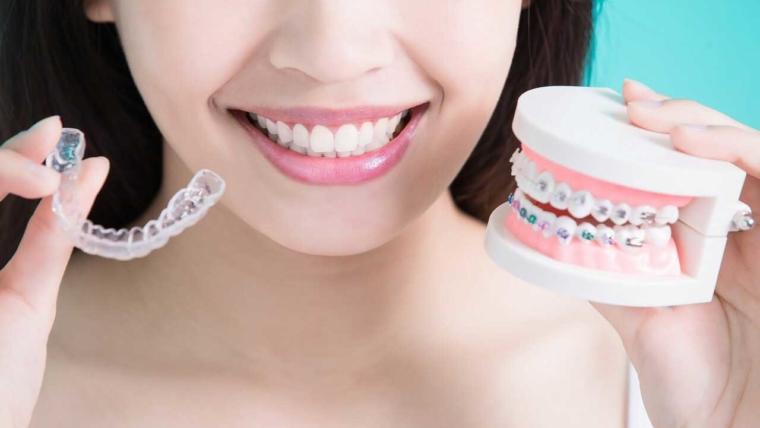 Как происходит ортодонтическое лечение
