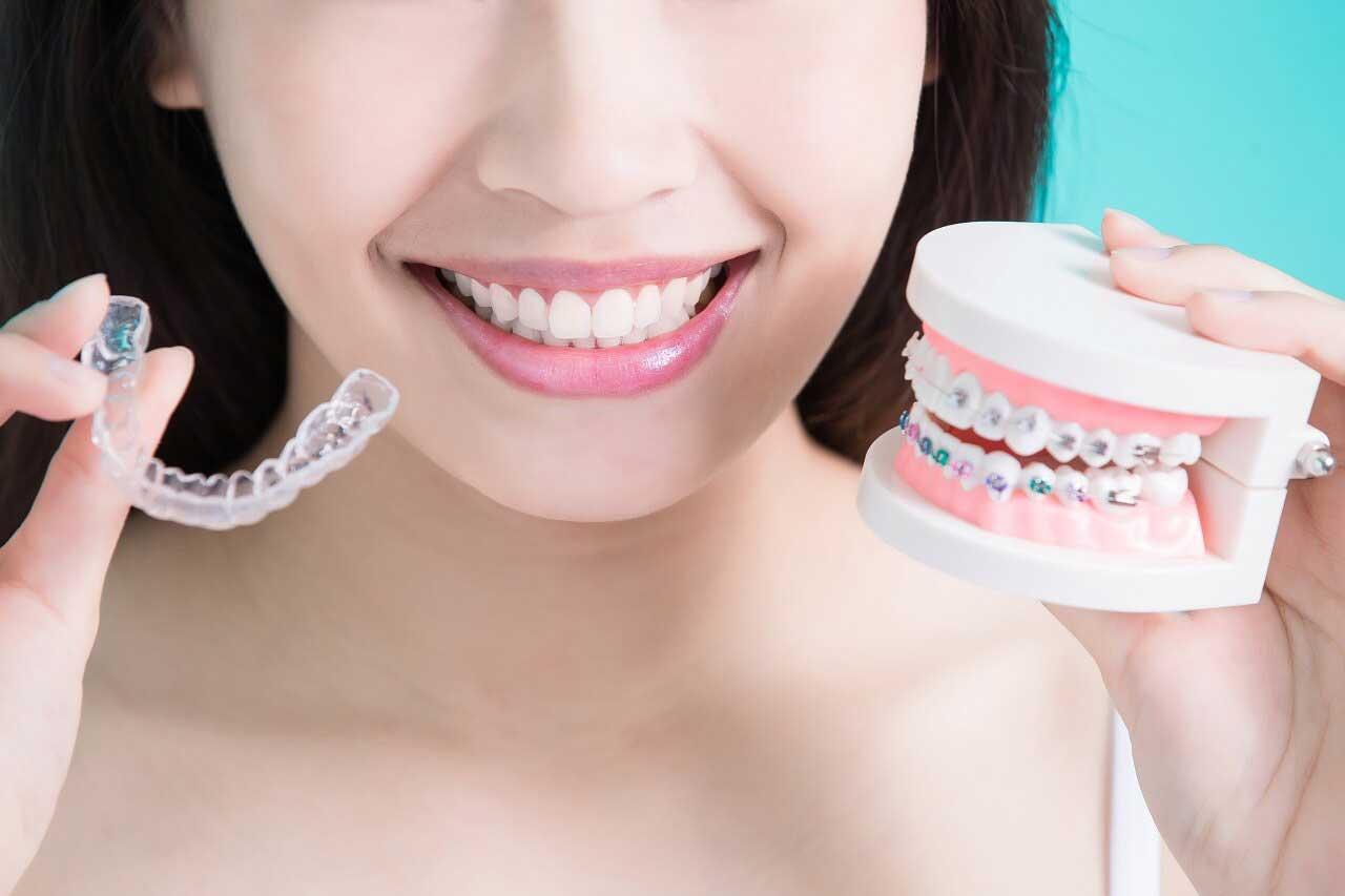 ортодонтческие аппараты