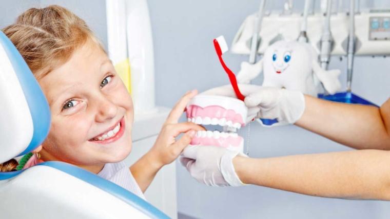 В каком возрасте можно проводить ортодонтическое лечение?